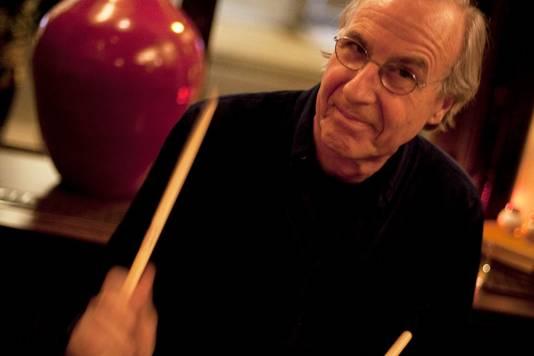 Drummer Eric Ineke: ,,Gordon had een bijzondere timing.''