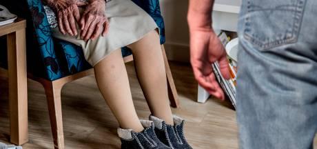 Zwerver krijgt zes jaar cel voor 'bizarre verkrachting' van vrouw (98) uit Lelystad: 'Ze leek opgewonden'