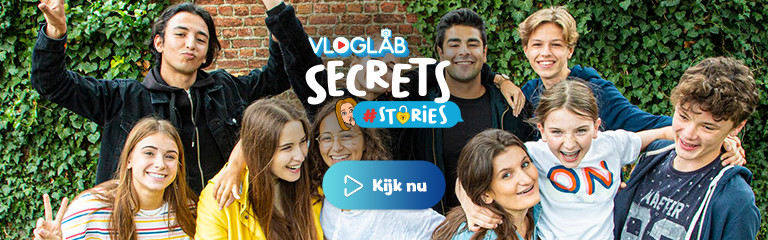 Vloglab secrets