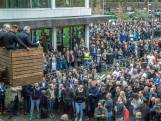 Gedeputeerde Ten Bolscher na protest in Zwolle: 'Boeren en provincie moeten elkaar vasthouden'