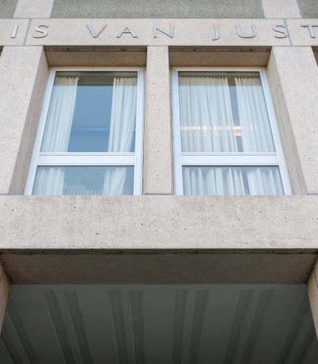 Verdachte Arnhemse hotelmoord in hoger beroep tegen 30 jaar cel en tbs