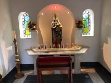 Nieuwe website voor Wierdense Mariakapel gemaakt in... Mexico