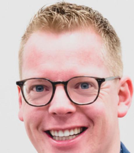 Robert uit Raalte kan na #metoo CDA'er blijven