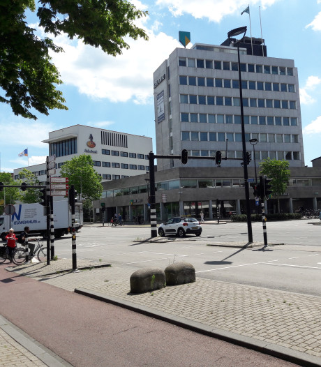 Startersappartementen boven bank: 'vergissing' met ABN-pand in hartje Tilburg hersteld