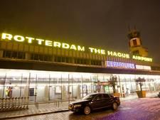 'Geen draagvlak voor uitbreidingsplan vliegveld'