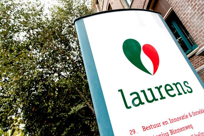 Laurens heeft een extern bureau ingeschakeld om onderzoek te doen naar het incident.