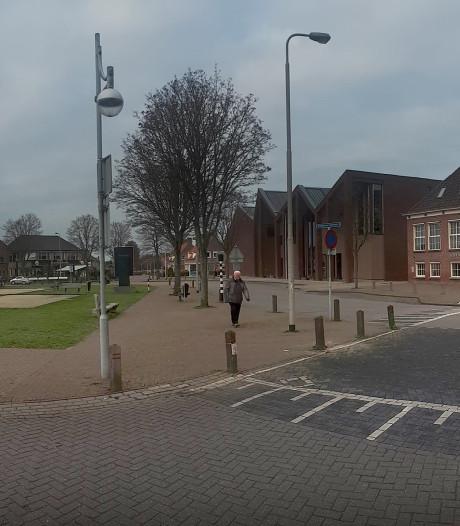 'Kiosk op dorpsplein Rucphen zorgt voor levendigheid'