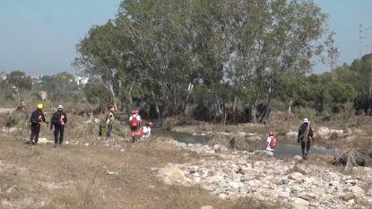 Opnieuw dode gevonden na overstromingen in Spanje: Belgische trucker nog altijd vermist