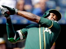 Honkbalinternational Jurickson Profar verhuist naar San Diego Padres