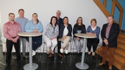 Evrard wil nog 12 jaar burgemeester blijven