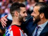 Bittere pil voor Pereiro: PSV'er moet WK missen