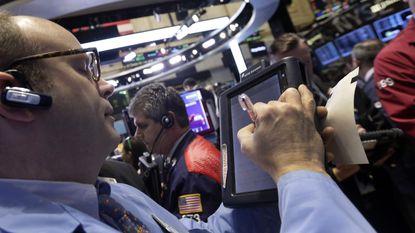 Opvlieger olieprijs stuwt winsten Wall Street