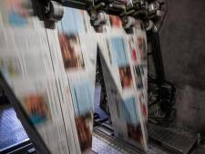 Vier huis-aan-huiskranten verdwijnen in Rivierenland