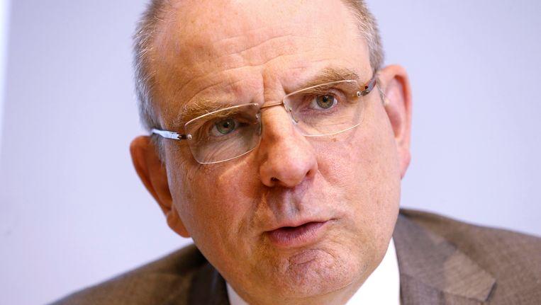 Justitieminister Koen Geens.