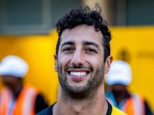 Ricciardo hangt miljoenenclaim boven het hoofd