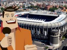 Quiz | Herken jij alle voetbalstadions?