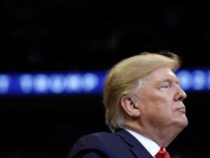 """Trump veut classer les cartels mexicains comme """"organisation terroriste"""""""