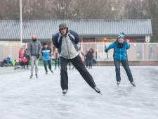 IJsbaan in Doorn is vanochtend open