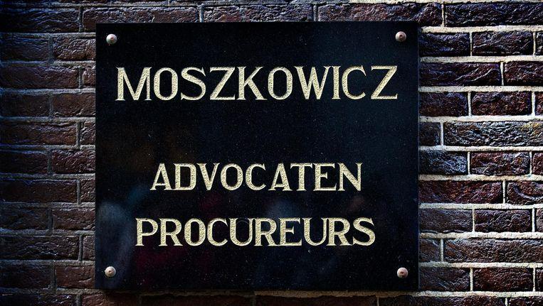 De VPRO hoeft de advocatenfamilie Moszkowicz geen inzage te geven in het scenario Beeld anp