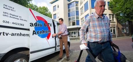 RTV Arnhem en Ik hou van Arnhem samen
