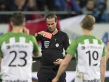 PEC Zwolle krijgt in Almelo te maken met Bas Nijhuis