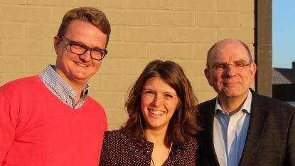 Schepen Lore Fourie opnieuw kandidaat voor het Vlaamse parlement