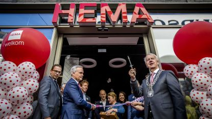 Het Oer-Hollandse HEMA opent winkels in Midden-Oosten