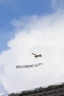Zo feliciteren ze dit jaar bij ROC Nijmegen de geslaagden