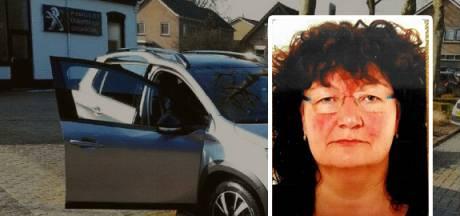 Gevonden auto in kanaal is niet van vermiste Anneke Nevels (55): politie zoekt verder