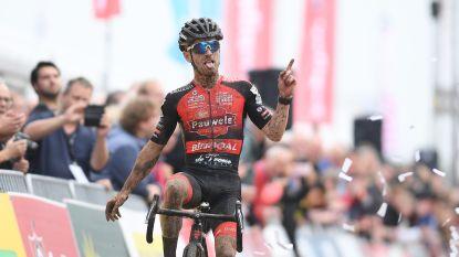 Iserbyt wint in Gieten eerste manche van de Superprestige na spannend duel met Hermans