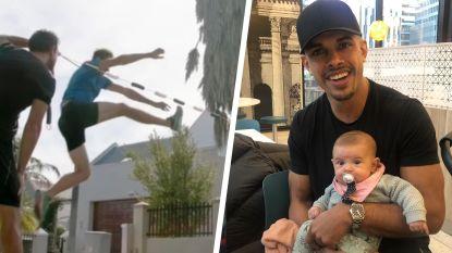 Van wachten in Siberië tot trainen op straat: hoe beleven Belgische sporters in buitenland hun quarantaine?