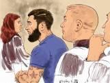 Geen celstraf voor bioscoopmoordenaar
