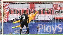LIVE. Keepers tonen hun kunnen, knikkert Salzburg titelverdediger Liverpool uit CL?