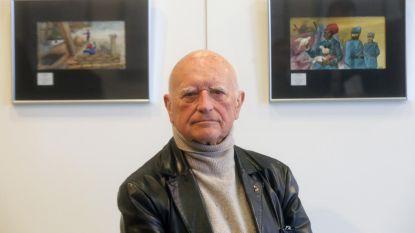 Filmmaker Raoul Servais schenkt archief aan Koning Boudewijnstichting