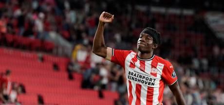LIVE   PSV met Mauro en Bruma op jacht naar tweede goal