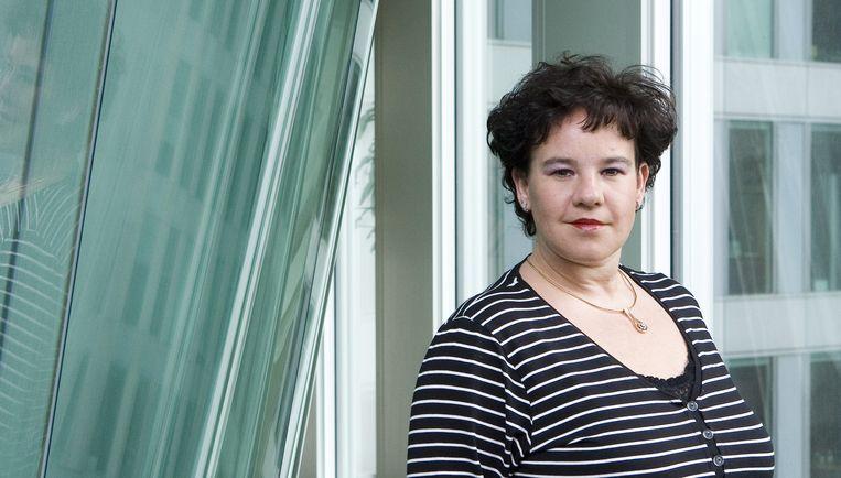 De evaluatie onder leiding van Sharon Dijksman richt zich op de inhoud van de verkiezingscampagne, de boodschap ervan en de organisatie. Foto ANP Beeld