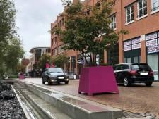 Gemeente houdt verkeerstellingen in centrum Nijverdal