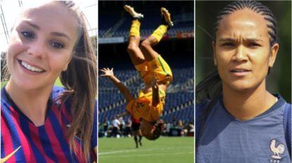 Deze vijf genieën met elk een buitengewoon verhaal hou je maar beter in de gaten op het WK vrouwenvoetbal