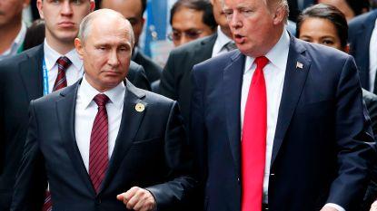 Republikeinen zien geen bewijs van Russische inmenging in campagneteam Trump