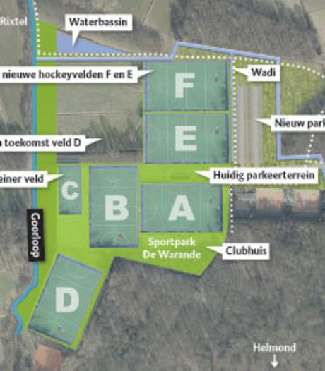 Nu 'best mogelijke plan' voor HC Helmond
