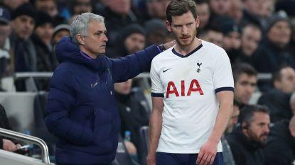 Het einde van SuperJan bij Spurs: Tottenham maakt zich na acht jaar op voor afscheid van Vertonghen
