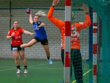 HV Zwolle zet Einhaus voor de groep handbalsters