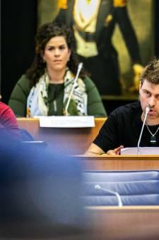 Diepe verontwaardiging bij Kamp Vught over Jodenuitspraak voorman Farmers Defence Force