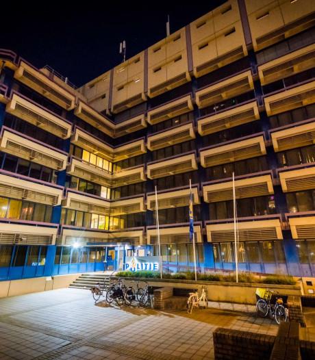 Op Mathildelaan in Eindhoven moet nieuw en kleiner politiebureau komen