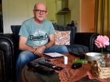 Verwarde bovenburen drijven Henk (69) tot wanhoop in seniorenflat: 'Hij stampt zo hard, dat de lampen aan het plafond schommelen'