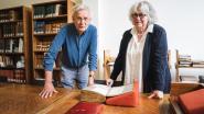 """Nederlandse auteur vindt ontbrekende reisdagboeken uit 19e eeuw in Gentse universiteitsbibliotheek: """"Verhaal Pauwke en Doesje na meer dan eeuw gereconstrueerd"""""""