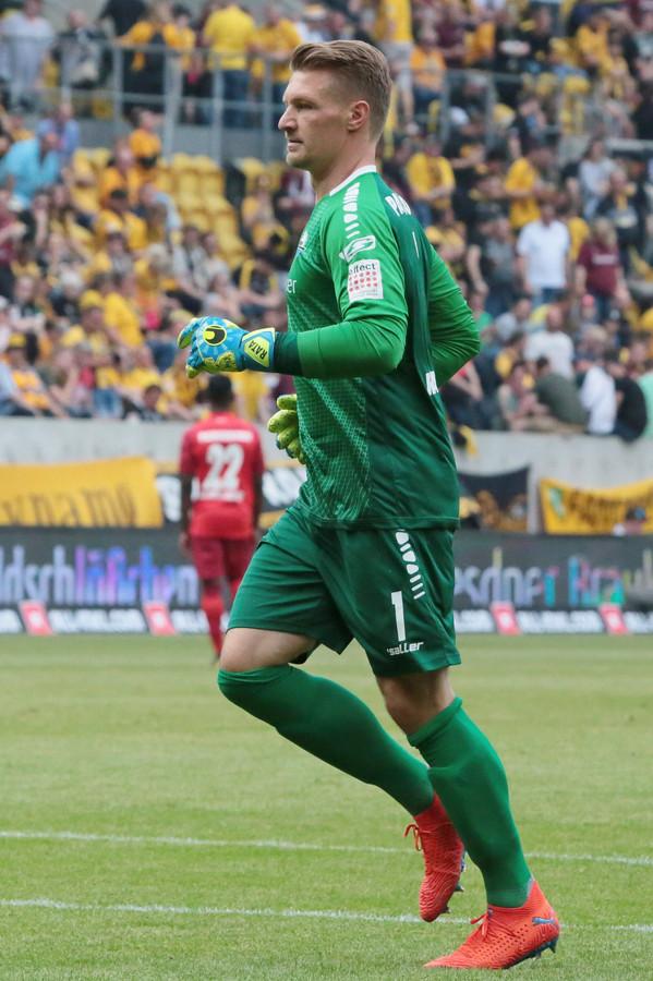 Michael Ratajczak.