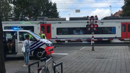 Man zwaargewond na aanrijding door trein in Turnhout