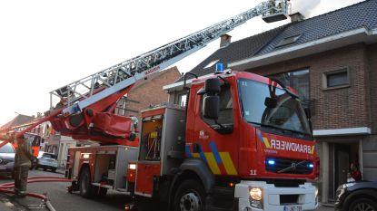 Hulpverleningszone waarschuwt voor risico schouwbrand