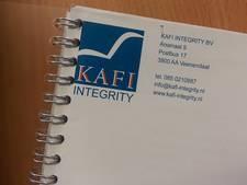 Wat is toch met KAFI-rapport in Nuenen gebeurd?